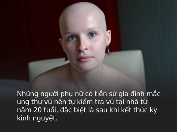 6 người trong một gia đình nổi tiếng lần lượt phát hiện ung thư: BS cảnh báo 5 loại ung thư di truyền, một người mắc thì cả nhà cần khám sớm-3