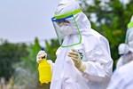 Thêm 8 người dương tính với SARS-CoV-2-2