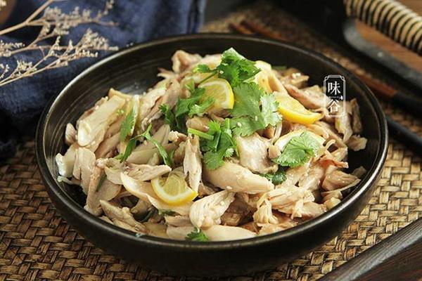 Dùng nồi cơm điện làm món đùi gà hấp muối, 30 phút có ngay món ăn thơm nức mũi-7