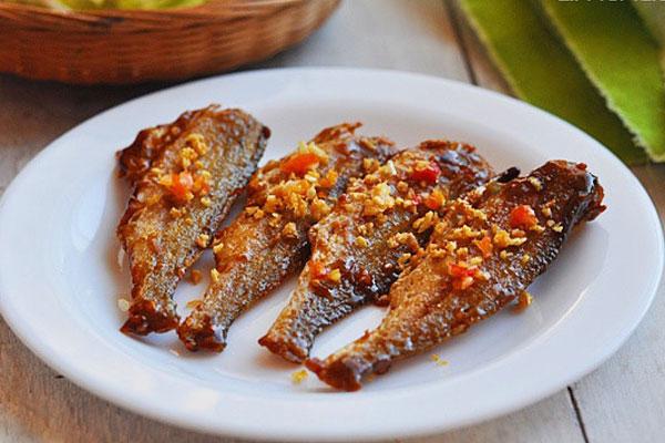 Mẹo hay để làm giảm độ mặn trong cá khô giúp món ăn trọn vị hơn cả ngoài hàng-1
