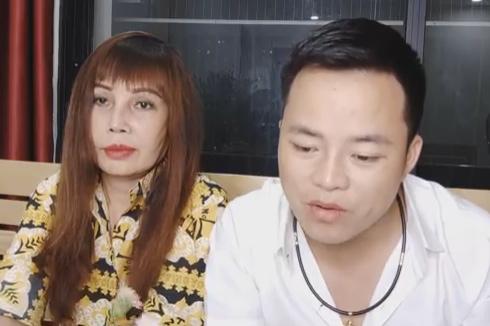 3 tuần sau dao kéo, cô dâu 63 tuổi ở Cao Bằng miệng méo đáng thất vọng-4