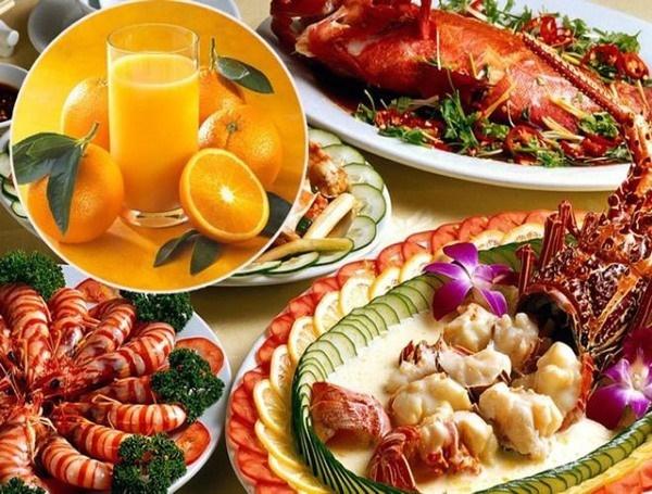 Những thực phẩm ăn cùng nhau dễ sinh độc tố, thậm chí là chất gây ung thư bảng A-1