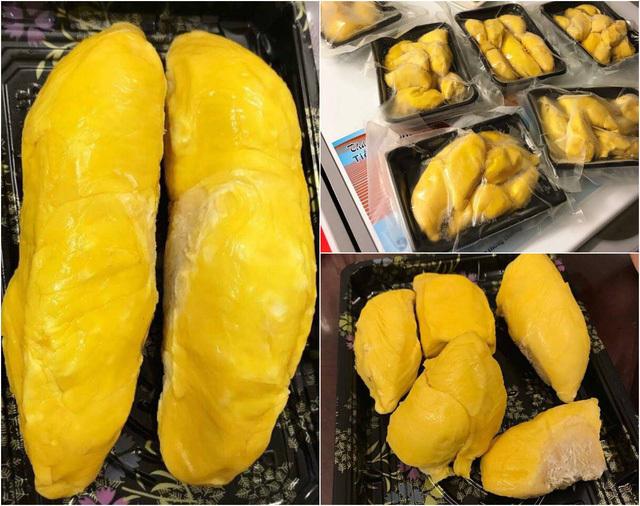 Loại sầu riêng 1,6 triệu đồng/kg khiến hoa hậu Kỳ Duyên tan chảy-2