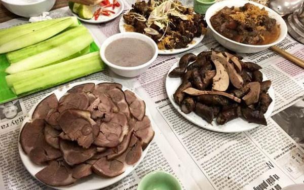 Những thực phẩm ăn cùng nhau dễ sinh độc tố, thậm chí là chất gây ung thư bảng A-4