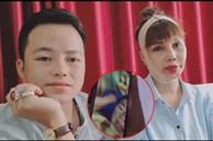Chồng trẻ của cô dâu 62 tuổi lên tiếng về những đoạn clip 'đong đưa', facetime với cô gái khác nhờ 'sinh hộ con'
