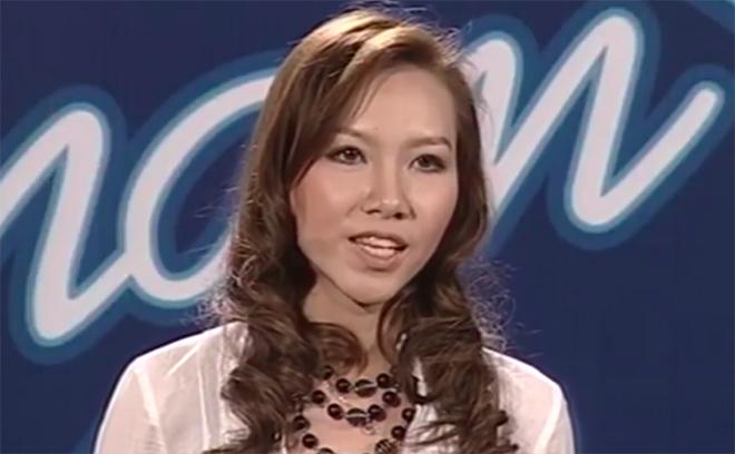 Điều ít người phát hiện ra về MC Minh Hà-3