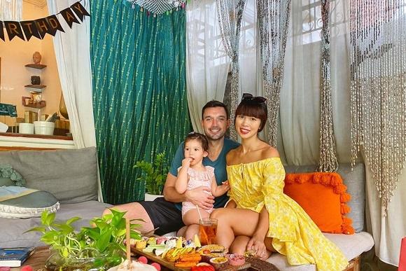Siêu mẫu Hà Anh rao bán căn hộ để mua penthouse-1
