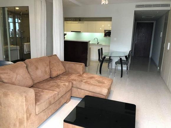 Siêu mẫu Hà Anh rao bán căn hộ để mua penthouse-2