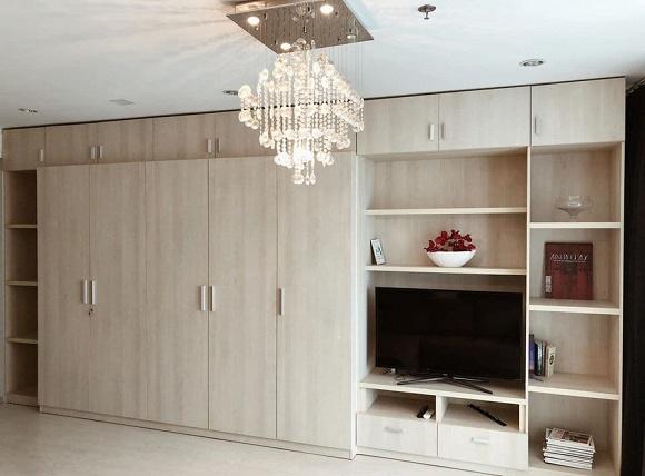Siêu mẫu Hà Anh rao bán căn hộ để mua penthouse-3