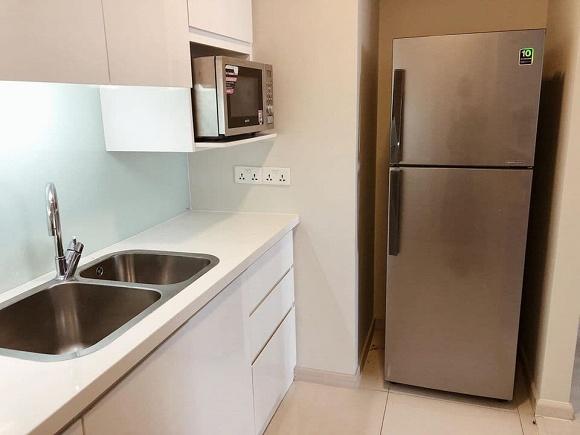 Siêu mẫu Hà Anh rao bán căn hộ để mua penthouse-4
