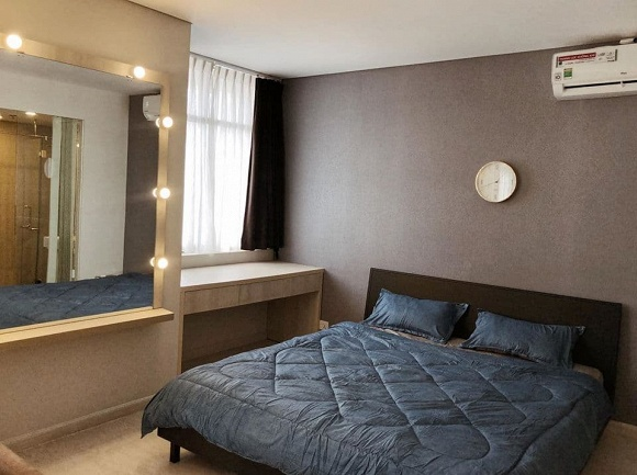 Siêu mẫu Hà Anh rao bán căn hộ để mua penthouse-6