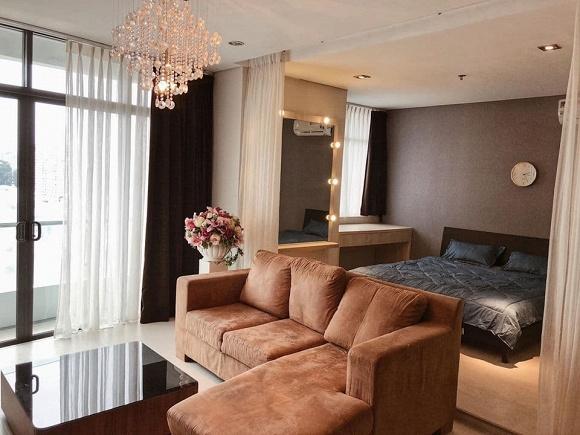 Siêu mẫu Hà Anh rao bán căn hộ để mua penthouse-9