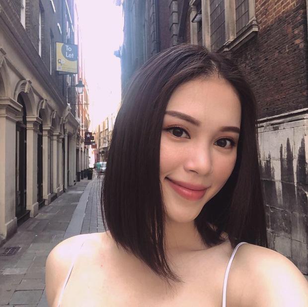 Hoá ra Linh Rin nghe con tim về nước yêu thiếu gia con nhà tỷ phú, gác lại việc học ở Anh-1
