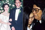 Từng xác nhận vợ đầu tiên là người mình yêu nhất nhưng tại sao Vua sòng bài Macau không chôn cất bên cạnh mộ bà?-3