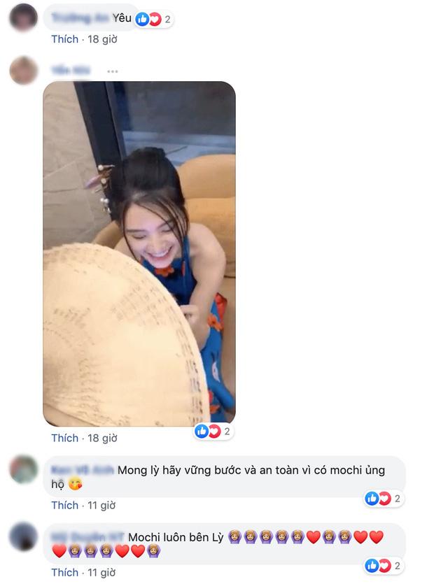 Jolie Nguyễn bất ngờ đổi avatar đen cùng story gây hoang mang giữa đêm-3