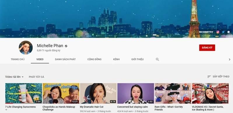 Nữ Youtuber gốc Việt đình đám thế giới, từng kiếm 70 tỷ/năm rồi đột ngột biến mất giờ ra sao?-6