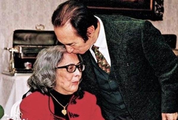 Từng xác nhận vợ đầu tiên là người mình yêu nhất nhưng tại sao Vua sòng bài Macau không chôn cất bên cạnh mộ bà?-2