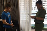 Đường dây bán dâm 30.000 USD: Tú ông Lục Triều Vỹ giàu cỡ nào trước khi bị bắt?-8