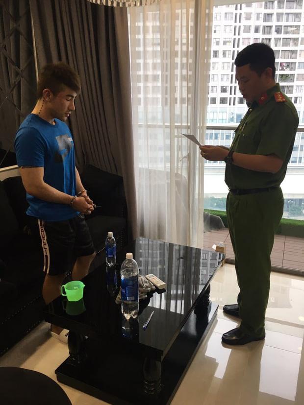 Đường dây bán dâm 30.000 USD: Tú ông Lục Triều Vỹ giàu cỡ nào trước khi bị bắt?-6