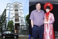 Lấy chồng rút khỏi showbiz, Trang Nhung ở biệt thự trăm tỷ, thuê 7 giúp việc dọn nhà