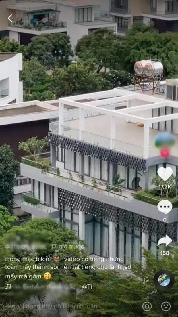 Ngọc Trinh công khai kiện hàng xóm ra toà vì hành vi quay lén, khoe clip lên mạng với bình luận khiếm nhã-4
