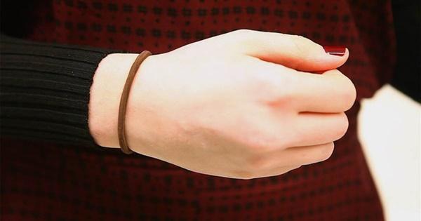 Chị em đừng bao giờ đeo dây chun buộc tóc ở cổ tay: Lý do thì có nhiều nhưng đây là 2 lý do ảnh hưởng trực tiếp đến tính mạng-3