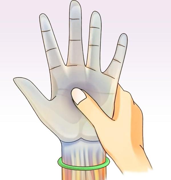 Chị em đừng bao giờ đeo dây chun buộc tóc ở cổ tay: Lý do thì có nhiều nhưng đây là 2 lý do ảnh hưởng trực tiếp đến tính mạng-5