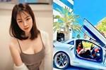 Lấy con trai tình cũ Ngọc Trinh, mẫu Việt làm dâu tỷ phú, ở nhà triệu đô chăm 2 con