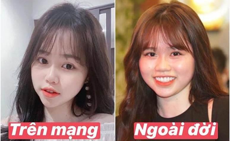Bạn gái Quang Hải bị soi vòng 2 lớn bất thường-1