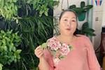 NSND Hồng Vân tiết lộ nơi bí mật, chưa bao giờ khoe ai trong biệt thự giữa lòng Sài Gòn