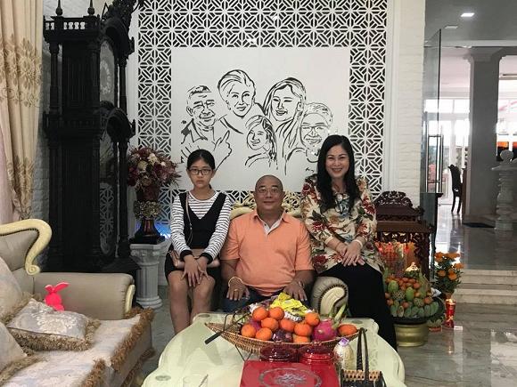 NSND Hồng Vân tiết lộ nơi bí mật, chưa bao giờ khoe ai trong biệt thự giữa lòng Sài Gòn-9
