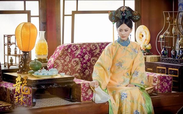 Nữ nhân khiến Hoàng đế Khang Hi cả đời không thể quên: 10 tuổi được chọn nhập cung, chết trẻ vì bị băng huyết khi hạ sinh Phế Thái tử-2