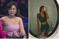Bỏ lại hình ảnh ú nu, Văn Mai Hương bất ngờ gầy gò đến xanh xao