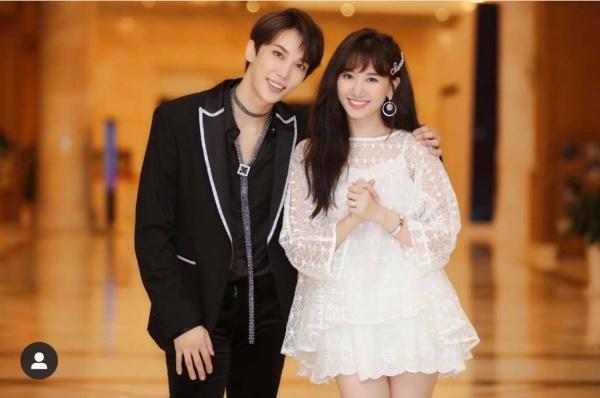 Ai mặc đồ xuyên thấu cũng gợi cảm nhưng Hari Won lại bị váy áo phản chủ vì hớ hênh-4