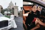 Đám cưới đặc biệt của người Mãn tại Trung Quốc: Cô dâu rời nhà khi trời chưa sáng tỏ và điều kỳ lạ về 3 mũi tên chú rể bắn về phía cô dâu-7