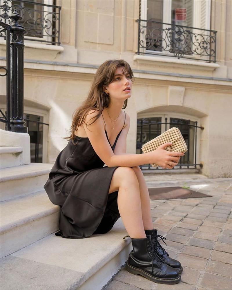 Phụ nữ Pháp mặc gì cũng sang, một phần là bởi họ rất ưu ái 3 kiểu túi xách sau đây-13
