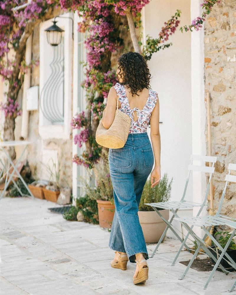 Phụ nữ Pháp mặc gì cũng sang, một phần là bởi họ rất ưu ái 3 kiểu túi xách sau đây-4