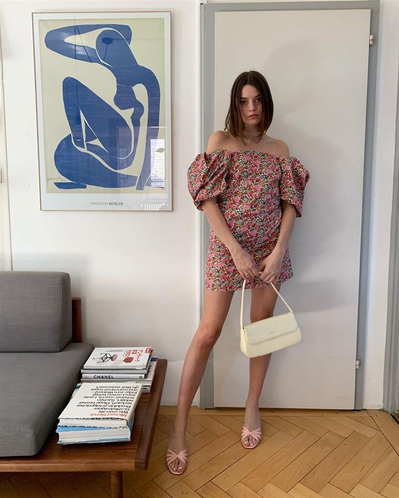 Phụ nữ Pháp mặc gì cũng sang, một phần là bởi họ rất ưu ái 3 kiểu túi xách sau đây-9