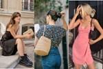 Phụ nữ Pháp mê váy quấn như điếu đổ, diện lên vừa xinh vừa sang lại trông gầy đi hẳn vài kilogram-15