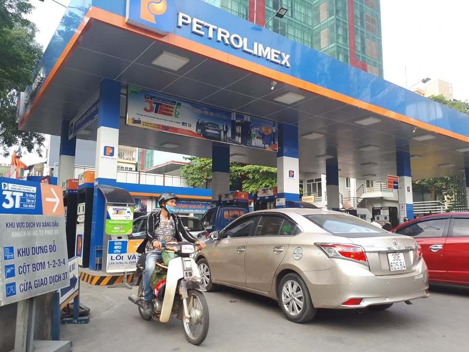 Thay đổi cách tính giá xăng dầu, 1 mặt bằng giá mới cho toàn dân-1
