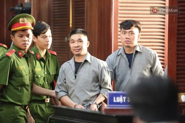 Văn Kính Dương giữ quyền im lặng, Ngọc Miu khẩn xin HĐXX giảm nhẹ hình phạt để sớm về nuôi con nhỏ-17