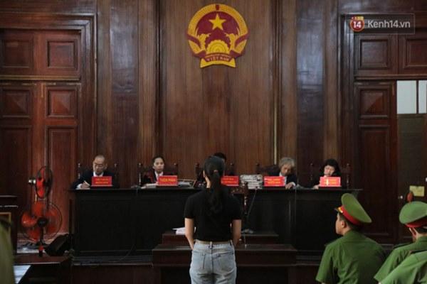 Văn Kính Dương giữ quyền im lặng, Ngọc Miu khẩn xin HĐXX giảm nhẹ hình phạt để sớm về nuôi con nhỏ-18