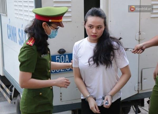 Văn Kính Dương giữ quyền im lặng, Ngọc Miu khẩn xin HĐXX giảm nhẹ hình phạt để sớm về nuôi con nhỏ-20