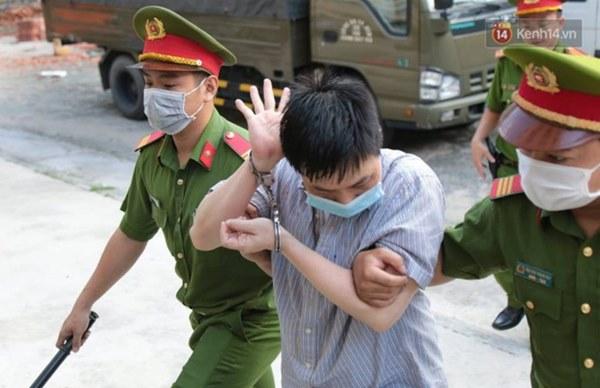 Văn Kính Dương giữ quyền im lặng, Ngọc Miu khẩn xin HĐXX giảm nhẹ hình phạt để sớm về nuôi con nhỏ-22