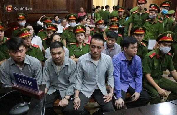 Văn Kính Dương giữ quyền im lặng, Ngọc Miu khẩn xin HĐXX giảm nhẹ hình phạt để sớm về nuôi con nhỏ-27