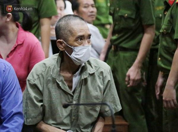 Văn Kính Dương giữ quyền im lặng, Ngọc Miu khẩn xin HĐXX giảm nhẹ hình phạt để sớm về nuôi con nhỏ-28