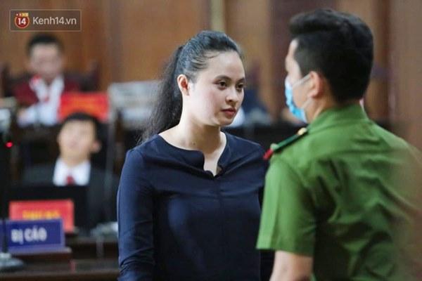 Văn Kính Dương giữ quyền im lặng, Ngọc Miu khẩn xin HĐXX giảm nhẹ hình phạt để sớm về nuôi con nhỏ-29