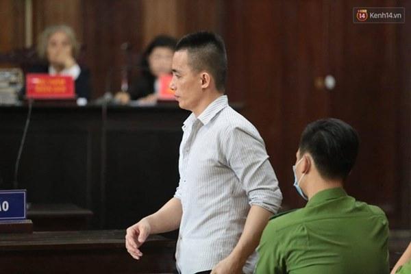 Văn Kính Dương giữ quyền im lặng, Ngọc Miu khẩn xin HĐXX giảm nhẹ hình phạt để sớm về nuôi con nhỏ-12