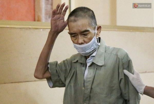 Văn Kính Dương giữ quyền im lặng, Ngọc Miu khẩn xin HĐXX giảm nhẹ hình phạt để sớm về nuôi con nhỏ-13