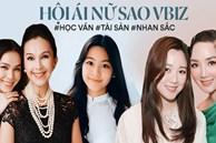 5 'tiểu thư' nức tiếng nhà sao Việt: Con gái Diễm My 6X thạo 4 thứ tiếng, con Quyền Linh - Giáng My tiềm năng thành hoa hậu